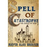 Spell of Catastrophe ebook cover