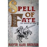 Spell of Fate ebook cover